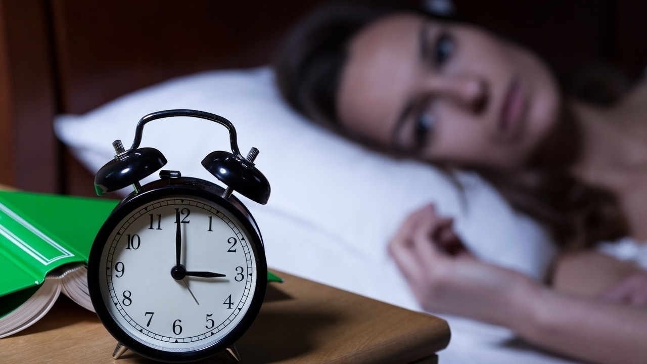 Types of Insomnia and Their Causes